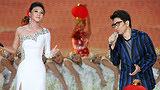 蛇年2013春晚之沙宝亮 徐千雅《美丽中国》